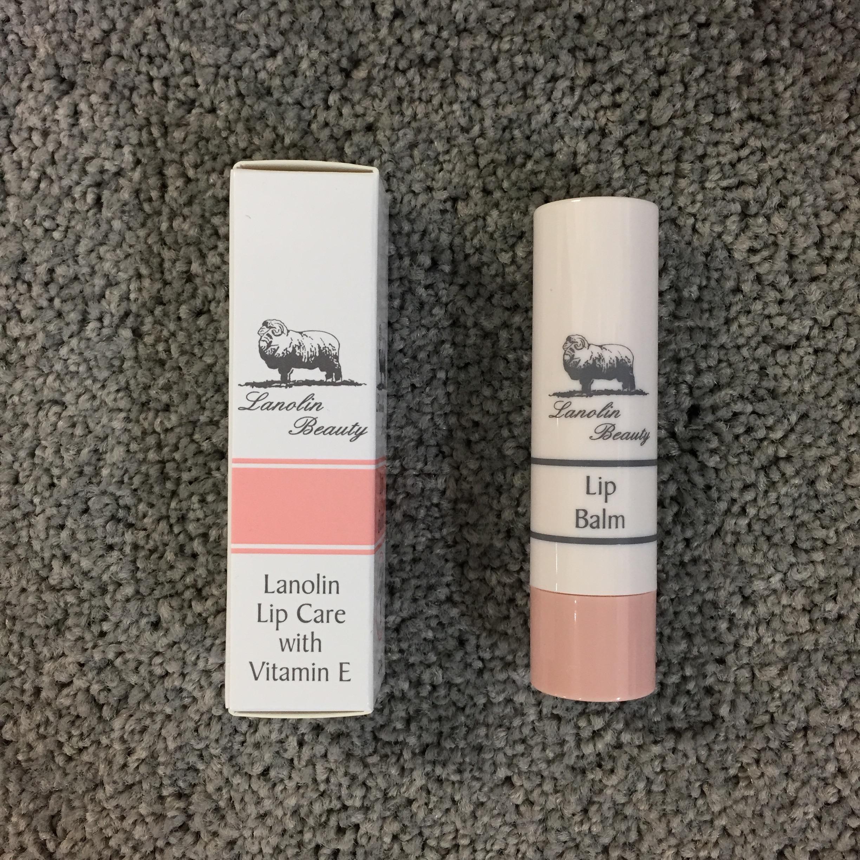 lanolin lip balm how to make